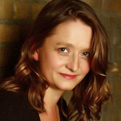Anna Spenceley