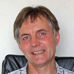 Mike Fabricius