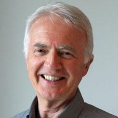 Dr Roger Carter