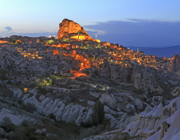 Anatolia, Turkey