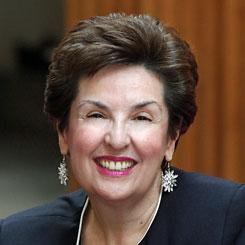 Linda Pereira