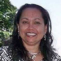 Dr Sheree-Ann Adams