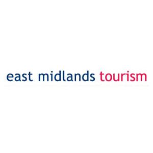 East Midlands Tourism Logo