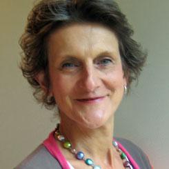Sue Crossman