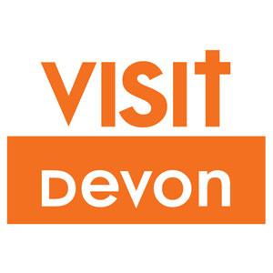 VisitDevon Logo