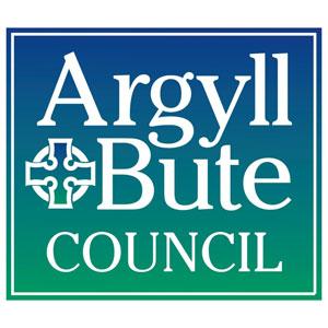 Argyll Bute Council logo