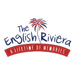 The English Riviera logo