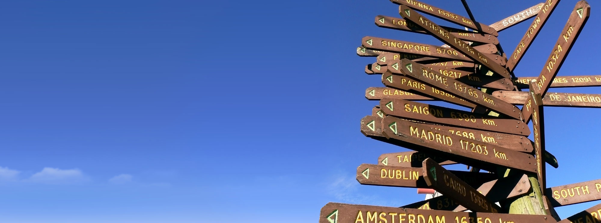 TEAM Tourism Consulting - Creating Great Destinations