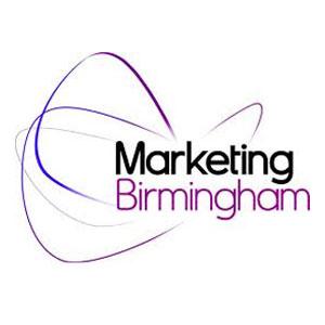 Marketing Birmingham logo