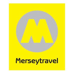 Merseytravel logo