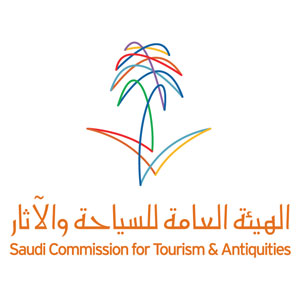 Saudi Commission for Tourism & Antiquities logo