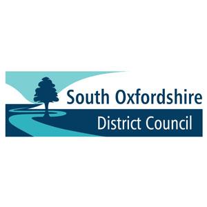 South Oxfordshire District Council logo