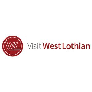 Visit West Lothian logo