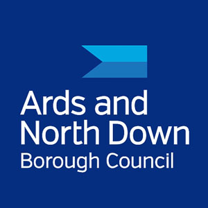 Ards and North Down Borough Council logo