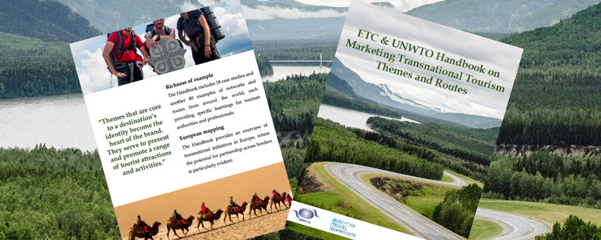 Handbook on Transnational Tourism Themes and Routes