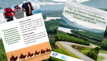 Handbook of transnational tourism themes and routes